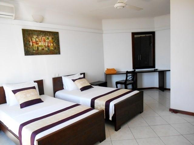 3 Br Apartment in the Premier Pacific Condominium, Col.4 - Colombo 4