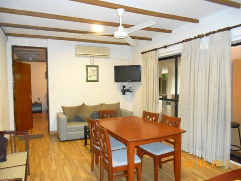Short Term Vacation Apartment Rental for Holiday in Colombo