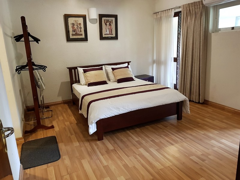 1 Br Apartment in Col.2 with Wi-Fi, Cable TV & Kitchen. $27/day all-inclusive - Colombo 2